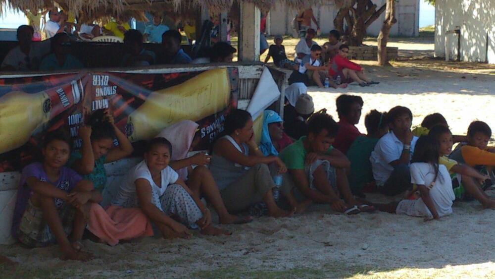 Bohol Wakefest 2012 @ Pandanon Island (1/6)