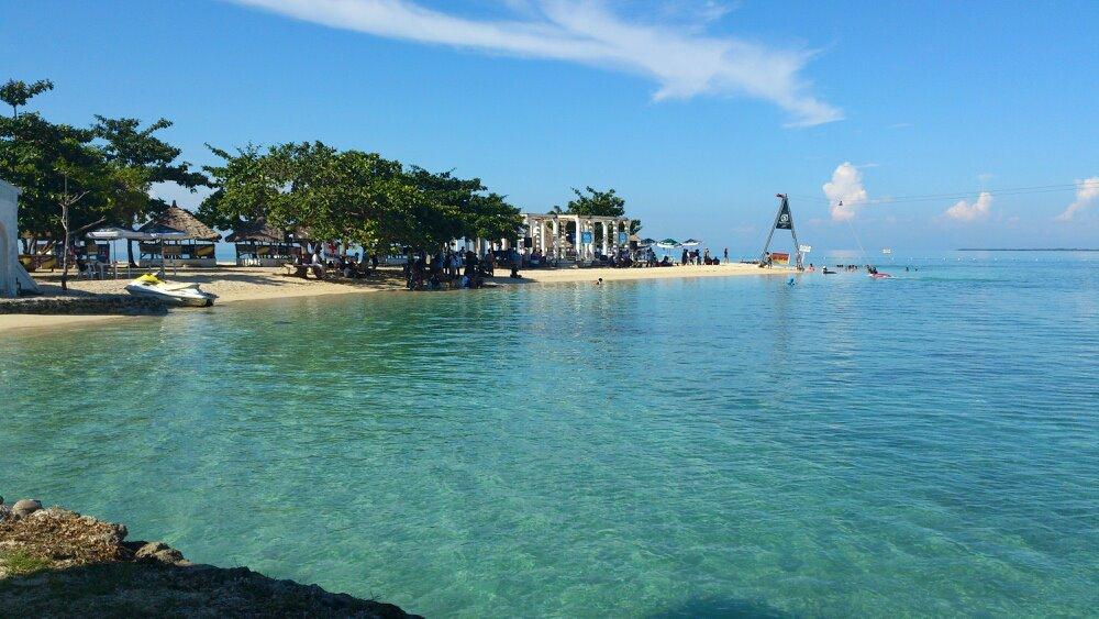 Bohol Wakefest 2012 @ Pandanon Island (4/6)