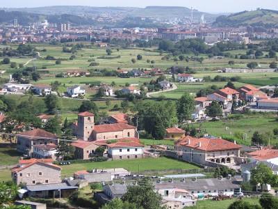Barrio Paramenes Viernoles