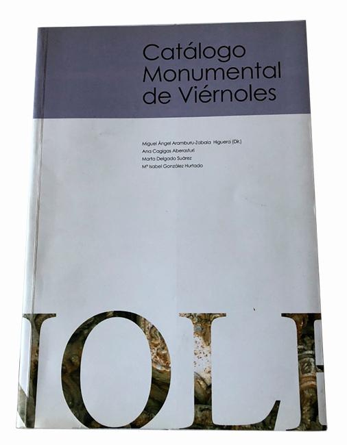 Viernoles-monumentos