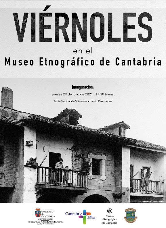 museo entográfico de Cantabria