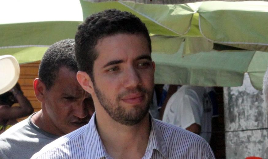 Paulo Fernando está indignado com a precariedade na rede municipal de saúde de Paulista