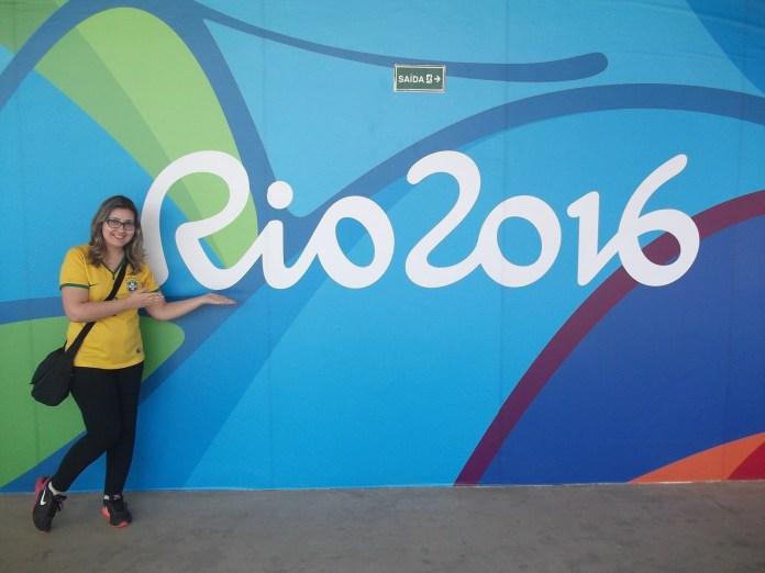 Projeto Fotográfico: Esportes (Olimpíadas Rio 2016)