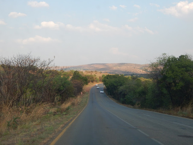 Projeto Fotográfico: On the road – África do Sul