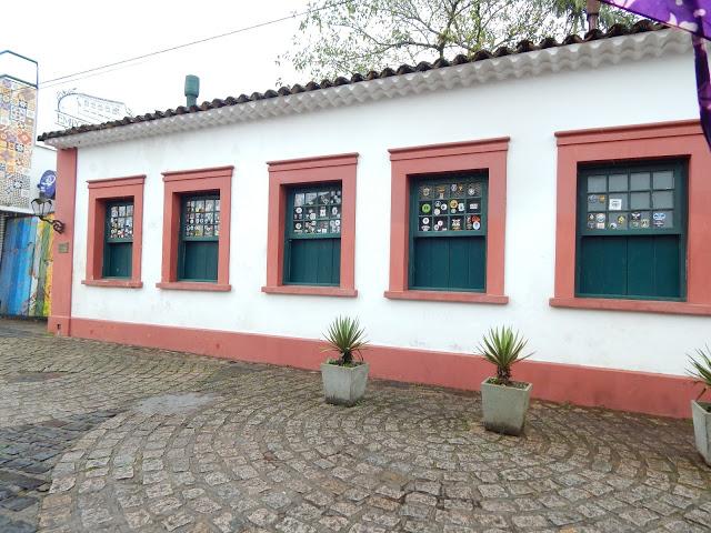 #Projeto Fotográfico: Portas e Janelas