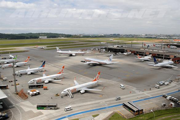 Estacionamento próximo ao Aeroporto de Guarulhos: Nossa experiência com o Ultra Park