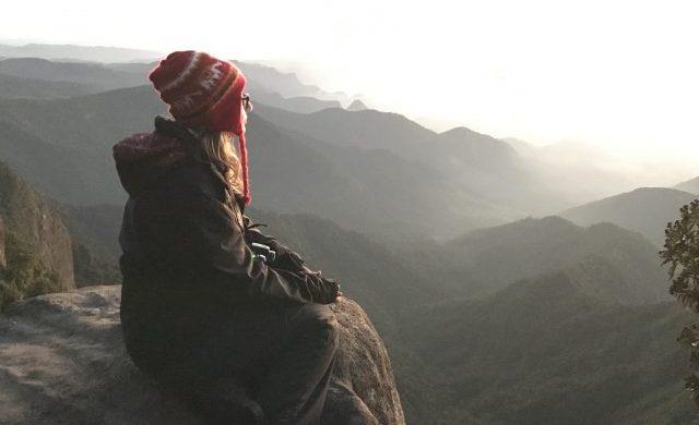 Pedra da Macela em Cunha-SP: passeio com trilha e camping!