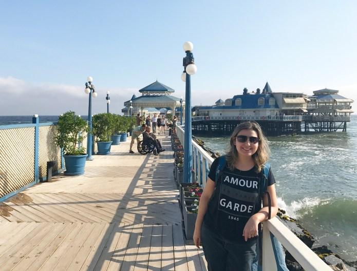 Onde comer em Lima (Peru): La Rosa Nautica, o restaurante mais impressionante
