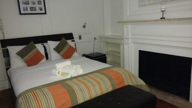 Onde se hospedar em Santiago (Chile): Hotel Boutique Tremo!