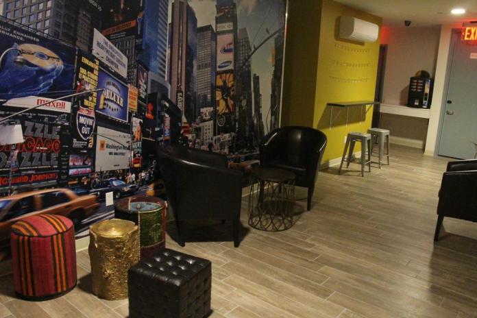 """Onde se hospedar em Nova York (EUA): """"Jazz on Columbus Circle"""" barato e perto da Times Square!"""