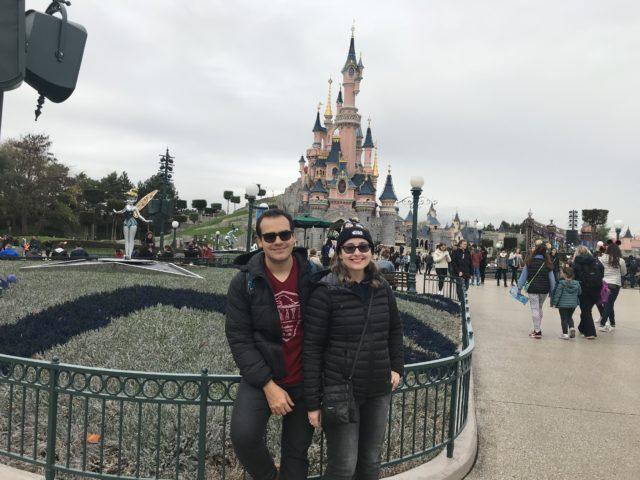 """Guia para o planejamento da sua visita à """"Disney Paris"""" na França!"""