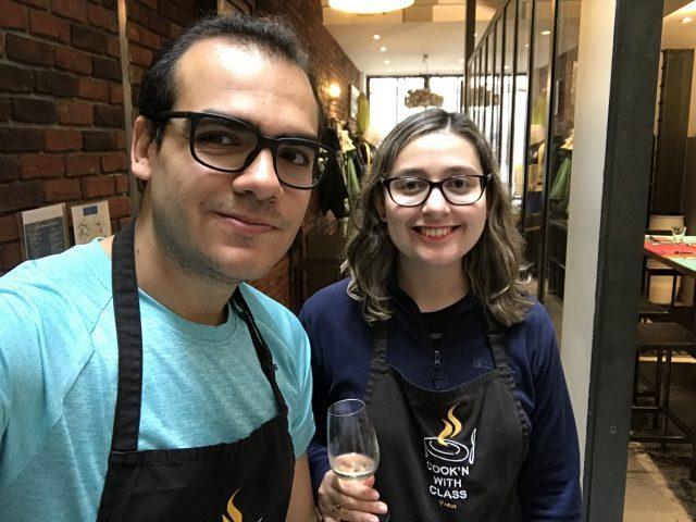 [Gastronomia] 5 Aulas de Culinária pelo mundo!