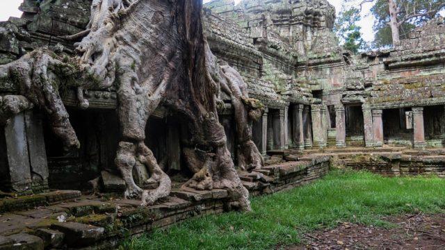 #Dica: Como tirar o visto para o Camboja pela internet