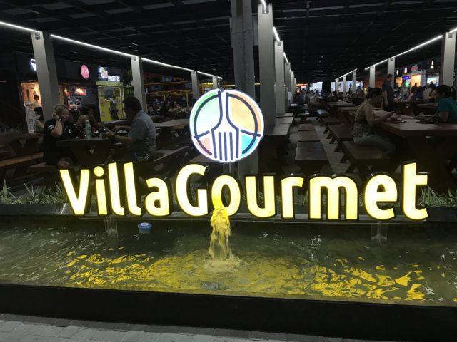 Onde comer em João Pessoa: Villa Gourmet na orla de Manaíra