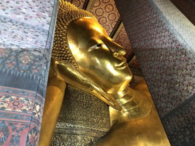 Bangkok Sacred Experience: Um tour pelo Grand Palace, Wat Pho e os mercados