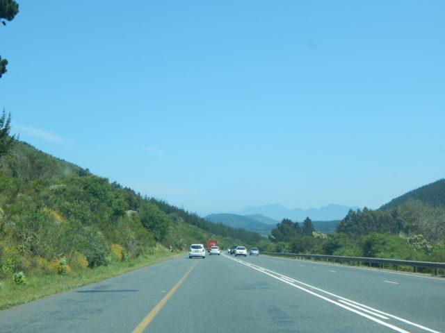 Dicas para dirigir e planejar uma roadtrip na África do Sul