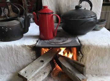 Fazenda Aracatu em Cunha-SP, onde se deliciar com os sabores da roça!