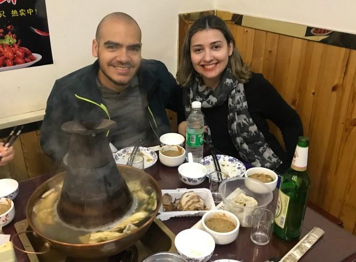 Old Beijing Dinner Tour: experiência com o melhor da gastronomia chinesa!