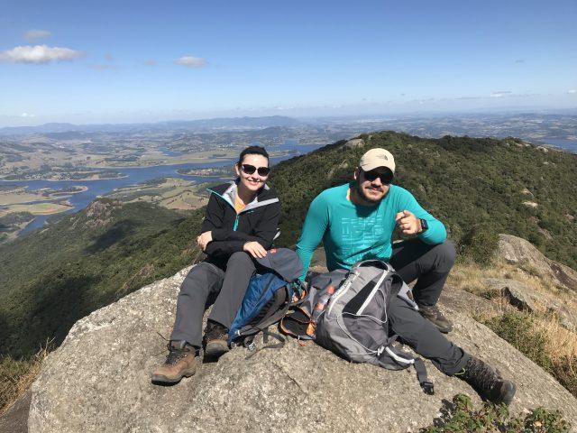 Aventura: Trilha para o Pico do Lopo em Extrema-MG!