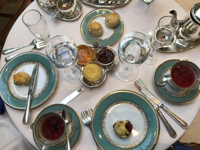 O glamouroso chá da tarde no hotel Alvear em Buenos Aires (Argentina)