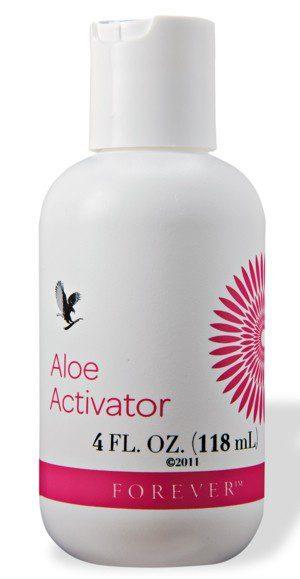 Aloe Fleur de Jouvence® Aloe Activator