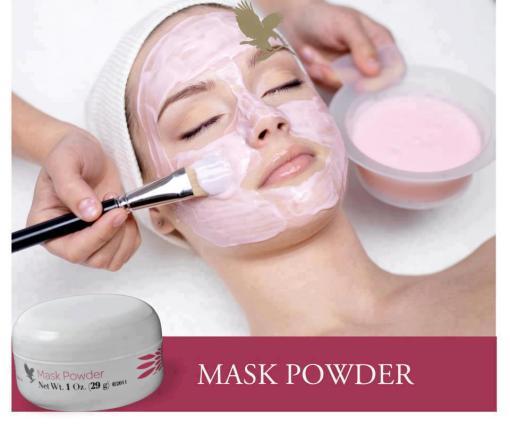 Aloe Fleur de Jouvence® Mask Powder