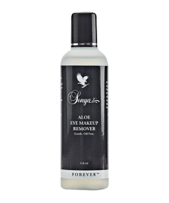 Sonya Aloe Eye Makeup Remover