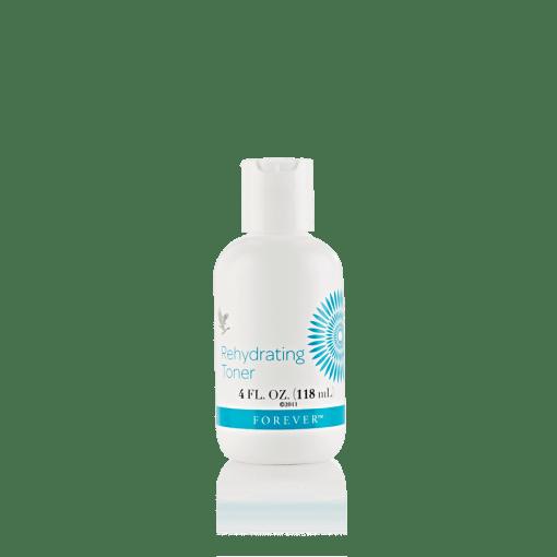 Rehydrating Tone Isolated