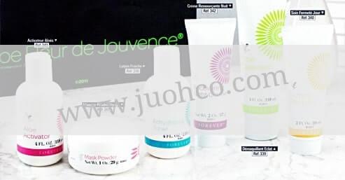 Aloe Fleur de Jouvence | skin care kits