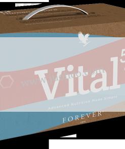 vital5 - Vital5 Pack - Complete Body Detox