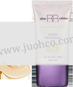 Aloe BB crème – Nude