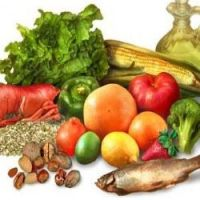 Diet Nutrients Healthy Male Fertility