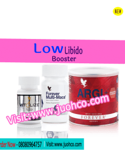 Low Libido Booster Helping you increase your sex drive.
