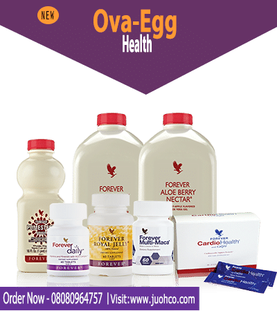 female ovelEgg health products banner 2 2
