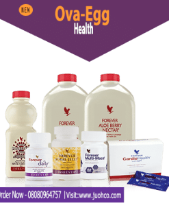 Ova-Egg Health Kit | enhance reproductive system