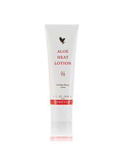 Aloe Heat Lotion 22
