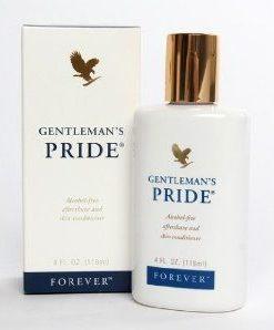 Forever Living Gentleman's Pride-1