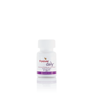 ForeverDaily - 12 Supplements to Boost Fertility and Help You Conceive