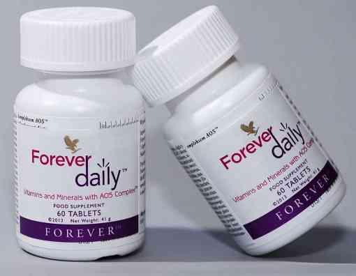 Forever Living Forever Daily