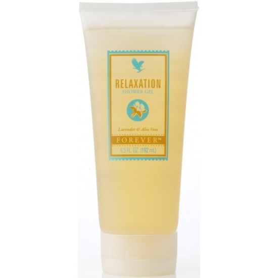 relaxation shower gel 12