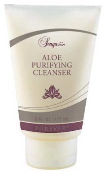 Forever Living Aloe Purifying Cleanser