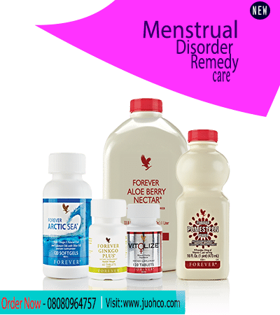 Menstrual Disorder Remedy Kit small 1