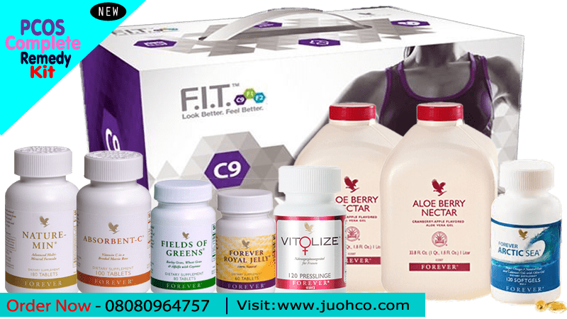 PCOS Complete Remedy Kit-products-image-banner
