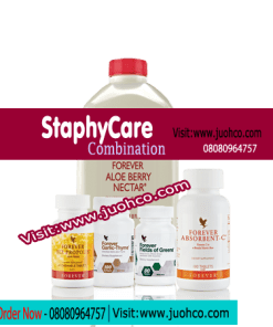 Natural remedy for Staphylococcus Aureus Treatment - Staph Infection