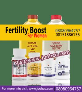 Fertility Boost For Woman1