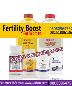 Fertility Boost For Woman1