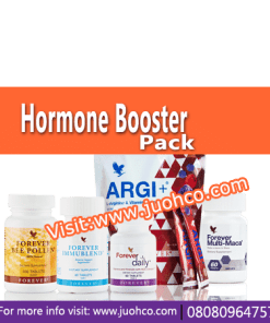 Hormone Booster Kit