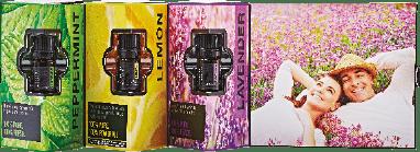 Forever™ Essential Oils Essential Oils Bundle Open
