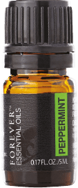 Forever™ Essential Oils Peppermint