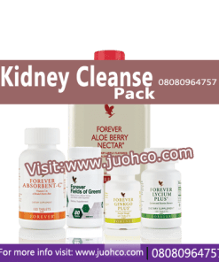 Kidney Cleanse Kit